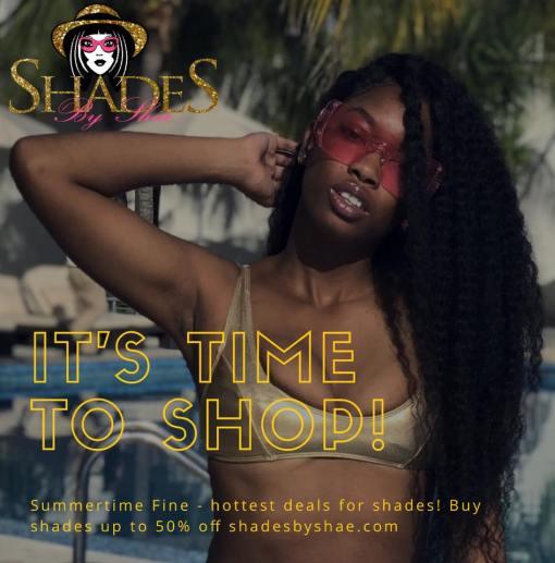 Shades By Shae www.shadesbyshae.com/