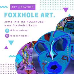 Foxx Art Gallery www.foxxartgallery.com/