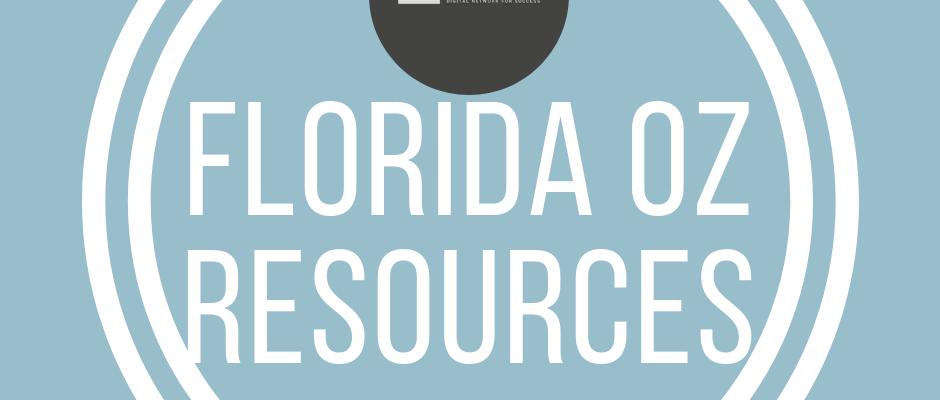 FLORIDA OPPORTUNITY ZONES